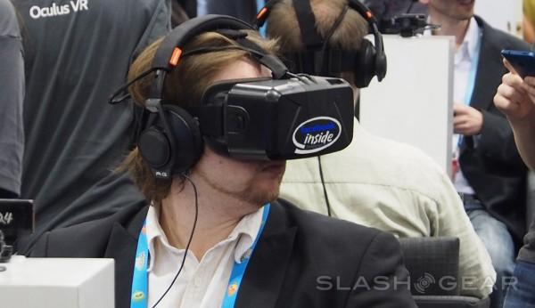 Facebook and Oculus might be a great thing, really