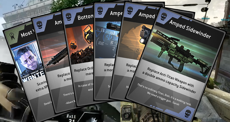 Titanfall Burn Cards detailed deeper: no trades, no in-game purchases