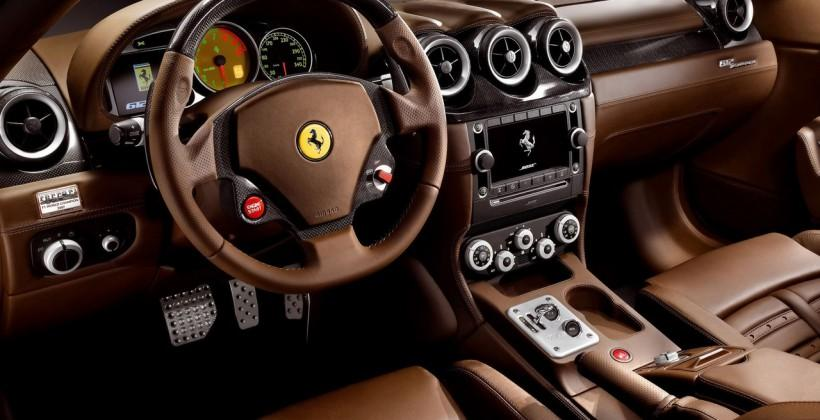 "Apple ""iOS in the Car"" Ferrari, Mercedes and Volvo deal tipped imminent"