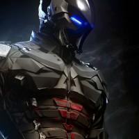 Batman: Arkham Knight, a new Iron Man-like villain