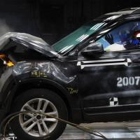 Ford increases virtual crash test computing investment by 50%