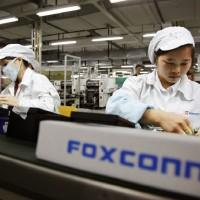 Foxconn expanding work force by 15,000 this year