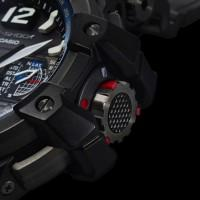 Casio G-Shock watch concepts feature Bluetooth and GPS
