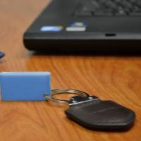 GateKeeper Bluetooth device locks your computer when you step away