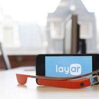 Layar for Glass tries AR on Google's wearable