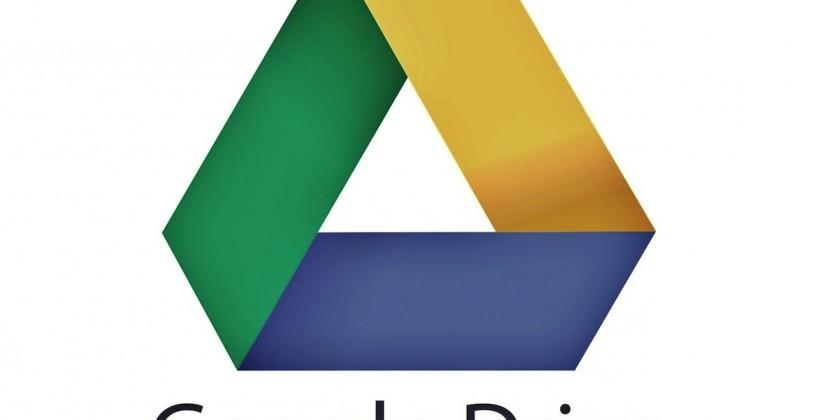 Google Drive subscriptions slashed
