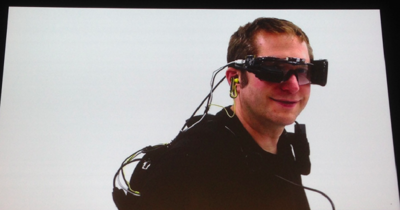 Google shows how far Glass has come from goofy prototype