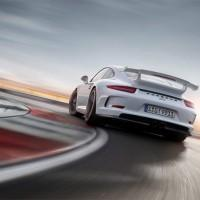 Porsche to replace 2014 911 GT3 engines due to fire risk