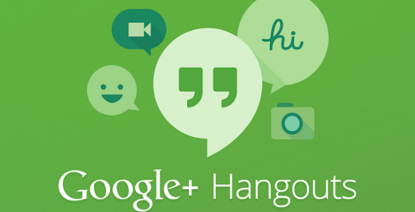 Google Voice to be nixed in favor of Hangouts integration