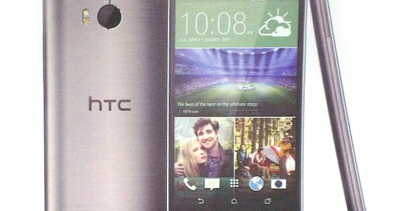 "HTC One 2014 available on March 25th ""minutes"" after announcement"