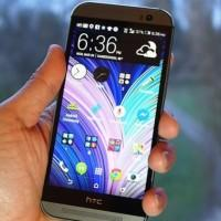 HTC One (M8) gets a hammer torture test and failed