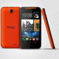 HTC Desire 310 smartphone rocks 1.3GHz quad-core processor and 4.5-inch screen