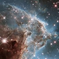 Hubble celebrates 24th birthday with new picture