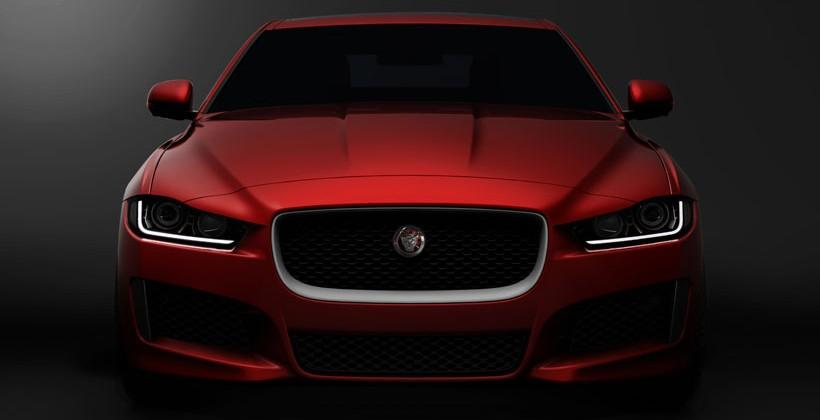 Jaguar XE confirmed as all-new mid-size premium sports sedan