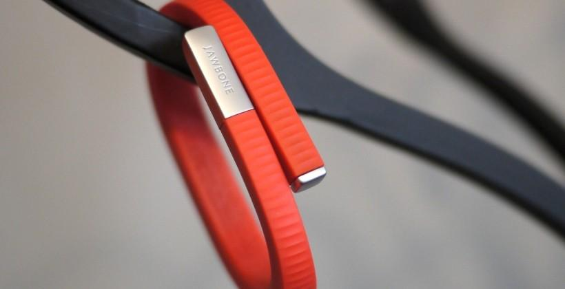 Jawbone UP24 expands to 29 countries