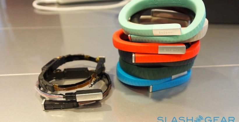 Jawbone talks context in bid to rule wearables: SlashGear Interview