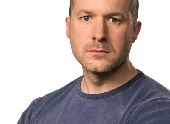 Jonathan Ive gives a glimpse into the mind of a maker
