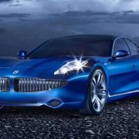 Fisker sell off to Wanxiang America Corp has closed
