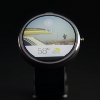 Android Wear aims at developers for Google Wearables