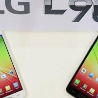 LG L90 smartphone to launch this week in select markets