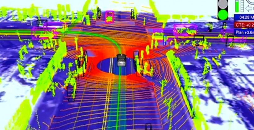 Stanford: driver-less cars the key to less traffic, faster commute