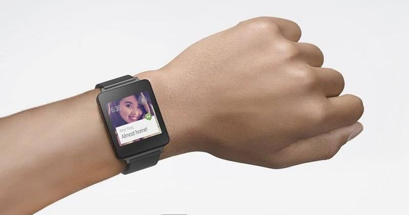 LG G Watch gets clearer for Android Wear launch