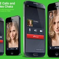LINE Voice Calls activated in USA and 7 other countries