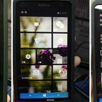 Nokia Lumia 630 leaked with Windows 8.1, dual-SIM, dual-standby