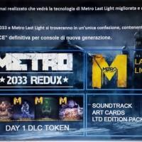 Metro 2033 Redux for PS4 and Xbox One tipped in leaked images