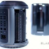 Mac Pro 2013 doubles factory RAM with OWC 128GB