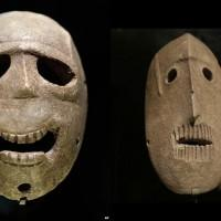 9000 year-old masks are the world's oldest
