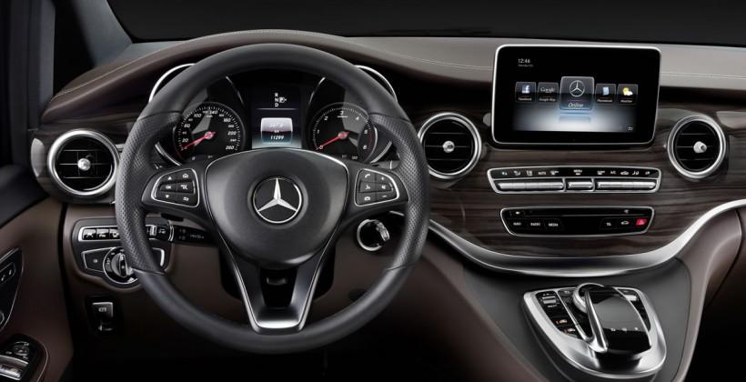 """Google """"Projected Mode"""" Android tipped to take on Apple in cars"""