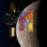 Mercury shrinking NASA confirms: 4.3 miles in 4bn years