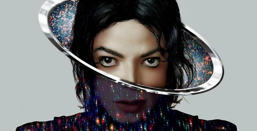 "New Michael Jackson album ""XSCAPE"" taps unreleased material"
