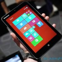 SlashGear giveaway: Lenovo 2 Pro and Miix 2 8 Tablet