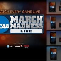 NCAA March Madness Live app adds Kindle Fire support