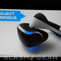 Sony and NASA bring Mars to Project Morpheus