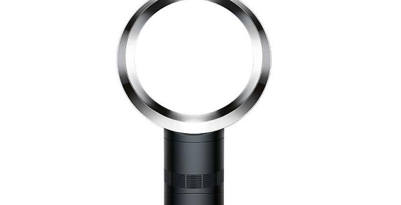Dyson outs second gen Air Multiplier fan