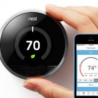 Nest thermostat gets Insteon smart home integration