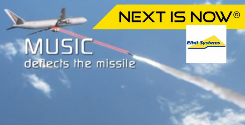 Israel to use C-MUSIC aircraft lasers to combat MANPADS