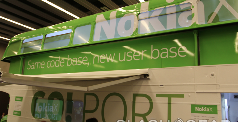 """Nokia X hero apps: """"hundreds of top brands"""" briefed in advance"""