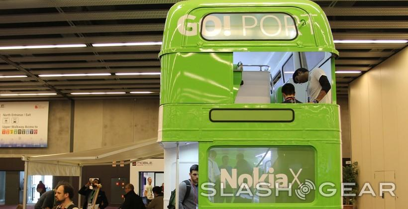Nokia X to help developers cash in around the world