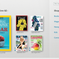 NOOK Windows app axed as Microsoft devs own eReader