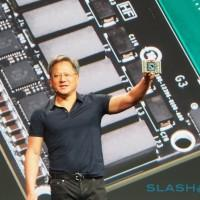 NVIDIA Pascal next-gen GPU platform revealed