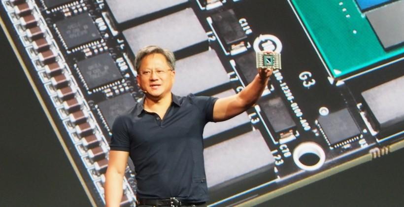NVIDIA Pascal next-gen GPU platform revealed
