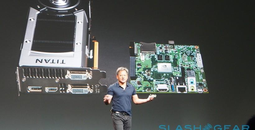 NVIDIA Jetson TK1: $192 for CUDA-powered supercomputing