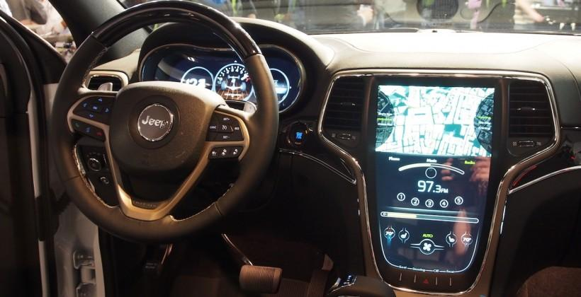 Forget Carplay Here S Nvidia S Plan To Power Your Next Car Slashgear