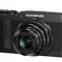 Olympus Stylus SH-1 boasts 5-axis stabilization for better videos