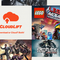 OnLive CloudLift to stream Steam games from anywhere