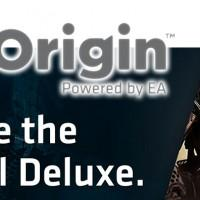 Origin goes all-digital: EA's store ditching disks